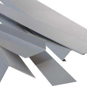 Fóliabádog és PVC elemek